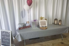 rustic bridal shower 3