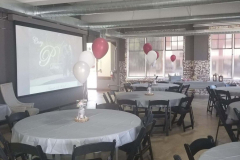 rustic bridal shower 4