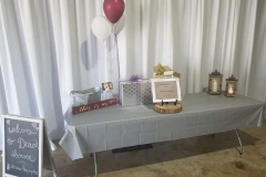rustic bridal shower 20