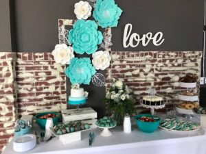 Ottawa bridal shower venue